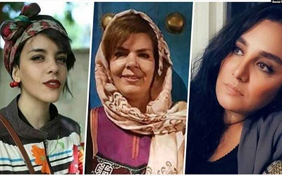 Three Civil Rights Activists Sentenced to 55 Years imprisonment