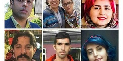Iran: Haft Tappeh Labours and Activists Sentenced to Prison and Lashes