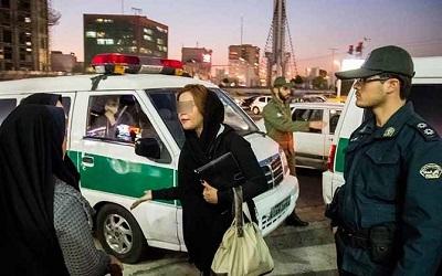 Iran New Hijab Enforcement Plan starts To Suppress Women
