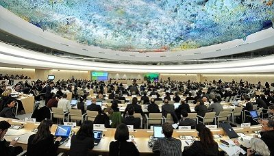 Geneva: UN Criticized for Abandoning Iran 1988 Massacre Case