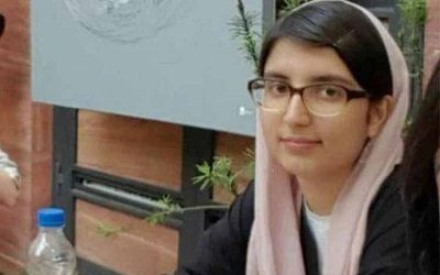 "Iran: Student Activist Sentence of 7 Years Imprisonment For ""Peaceful Protest"""