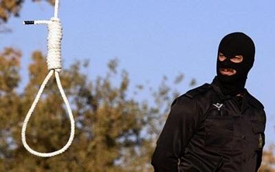 Eight Prisoners Executed in Rajai Shahr Prison in Karaj