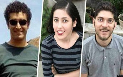 Iran: Three Baha'is Sentenced to 20 Years Prison