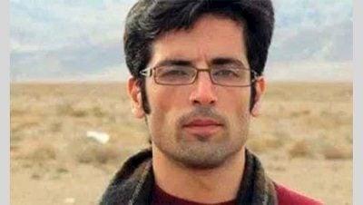 Iran: Majid Asadi deprived of medical care