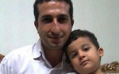 Iran: Authority Refuses Youcef  Nadarkhani's Children's school diplomas