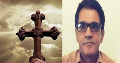 An open letter from Imprisoned Prisoner of Conscience, Naser Navard-Goltapeh