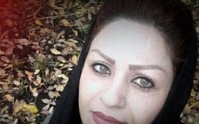 A Mother Killed by Bullet to Neck While Helping Wounded Protester