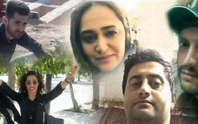 Iran: Seven Civil Rights Activists Were Sentenced to 29 Years Imprisonment