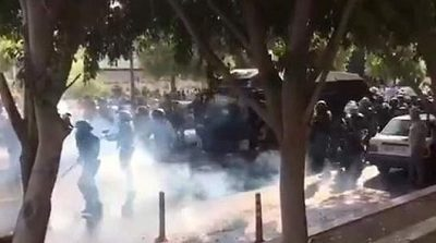 New evidence of crimes against humanity committed during November protests in Iran