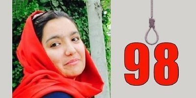 Iran: Woman Hanged for Defending Herself Against Rape