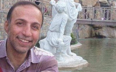 Iran: Labor activist Arrested & Taken to Unknown Place