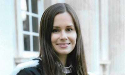 The Guardian: Australian-British academic Kylie Moore-Gilbert on hunger strike in Iranian jail