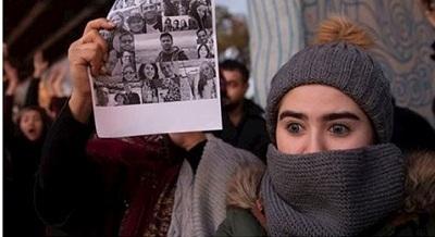 Iran: Protests after The Ukraine International Airlines flight 752 Crashed