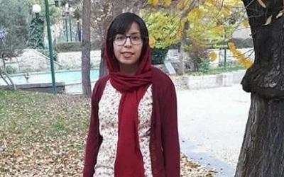 Iran: Soha Morteza was released From Qarchak Prison