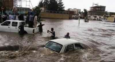 Flood Stricken Locals in Sistan and Baluchestan Stuck Without Potable Water