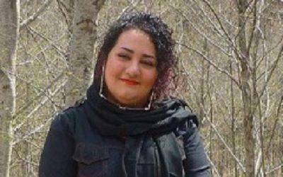 New Accusation Against Atena Daemi, While Still in Prison