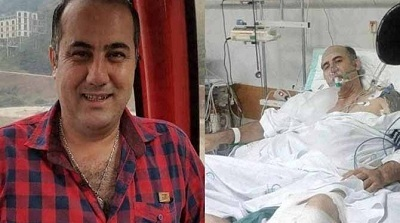 Wounded protesters die due to infection in the absence of medical care