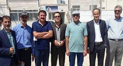Iran: Teachers Sentenced to Prison for Nationwide Teachers Strike