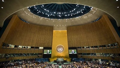 UN Secretary-General's Report on the Human Rights Situation in Iran