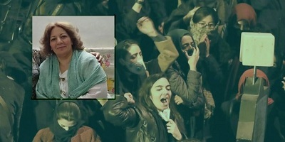 Iran: 2019 November Protests – Women Activists Suppression  Continues