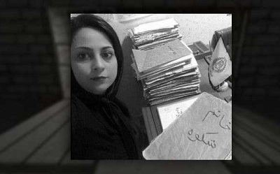 Human rights lawyer Soheila Hejab sentenced to 18 years in prison