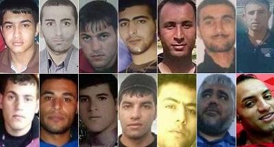 Iran: More Than 36 Prisoners Killed in Prison Riots