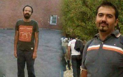 Soheil Arabi, Jaild Journalist, returns after 6 days of IRGC interrogation