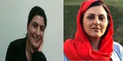 Golrokh Iraee: Zeinab Jalalian is a symbol of struggle and resistance