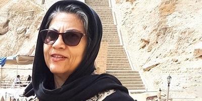 Iran: Women activist Prisoner Infected With Coronavirus in Prison
