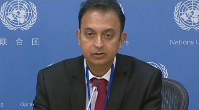 Extend of the Special Rapporteur's Mission on Human Rights Violations in Iran