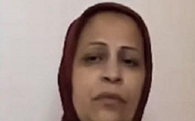 Iran: Activist Prisoner Zahra Safaei Threatened to Death by Criminal Inmates
