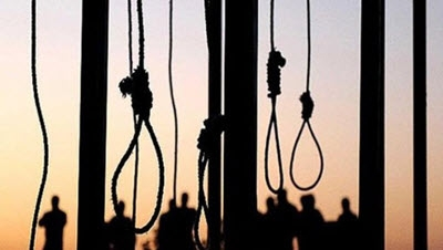 Iran: More Than 100 Prisoners executed since January 2020