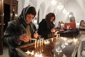 String of fires at Christian, Hindu, Jewish holy sites in Iran