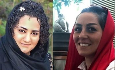 Iran: Pressure on women political prisoners by filing false cases