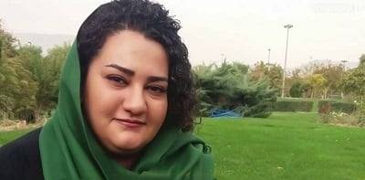 "Women Activist Prisoner, Atena Daemi: ""I will stand to the end and until I am alive"""