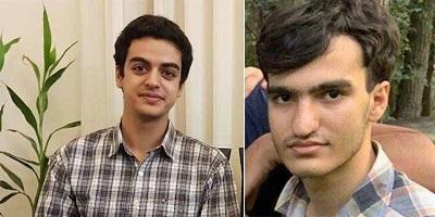 Iran: Award-Winning Students Denied Fair Legal Representation