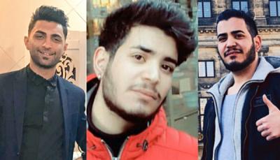 Iran: Social Media Storm May Halt Protesters' Executions