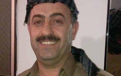 Iran: Kurdish Activist, Heydar Ghorbani, at Risk of Imminent Execution