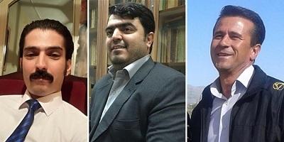 Activist Prisoners Among 12 Testing Positive in Evin Prison