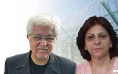 "The Revolutionary Court upheld a 15-year prison sentence for a ""Christian couple"""