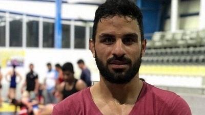 Iran executes young wrestler Navid Afkari