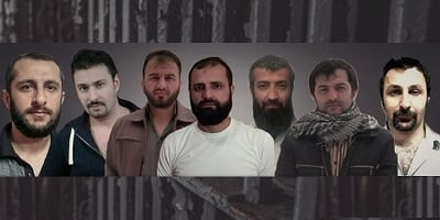 Iran: The Supreme Court Upholds Death Sentences for 7 Sunni Prisoners