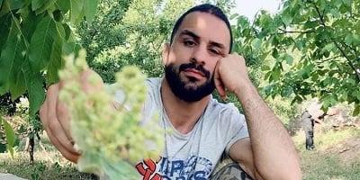 Audio Reveals Navid Afkari Had no Clues About His Execution