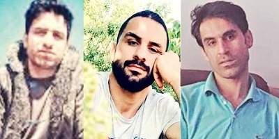 Three Brothers' Death, Lashes, Prison Sentences for Participating in August Protests