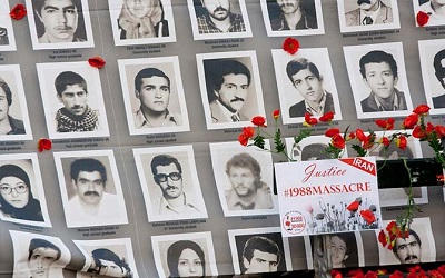 Family of Victims Demand Justice for 1988 Massacre in Iran