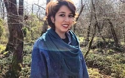 Women's Rights Activist Prisoner, Saba Kord Afshari, denied medical care in Evin Prison