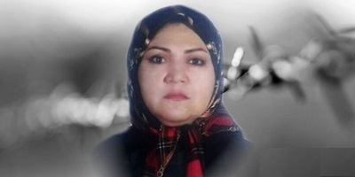 Health of Fatemeh Mosanna Deteriorating in Evin Prison