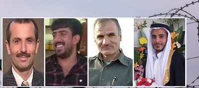 Alarming Conditions of Political Prisoners in Southwest Iran Prison