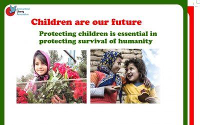 Support Children's Rights