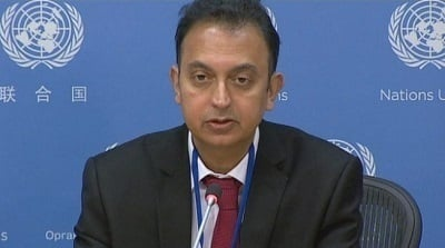 Javaid Rehman, Special Rapporteur: The situation of human rights in Iran